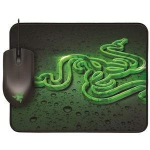Razer Abyssus 2014 Mouse and Goliathus Mousepad Bundle